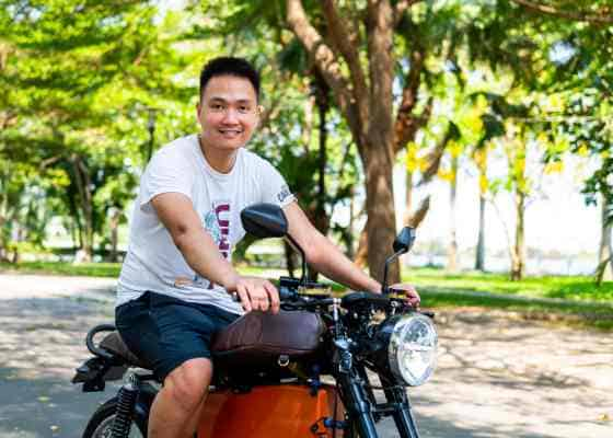 Vietnamese electric motorbike startup Dat Bike raises $2.6M led by Jungle Ventures – TechCrunch
