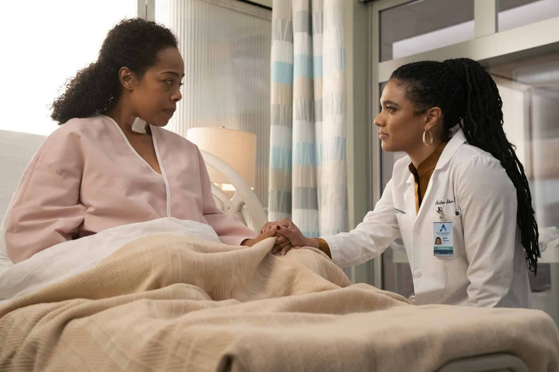 What Do You Most Want To See When It Comes To New Amsterdam Season 3 Episode 10?