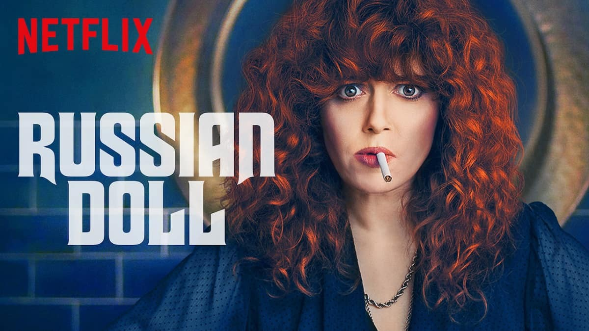 What Is Probable To Be The Release Day For Season 2 Russian Doll?