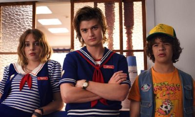 Stranger Things Revealed Hopper To Be Alive In Russia With A Season 4 Teaser?