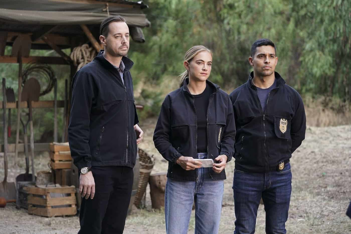 What Do You Think Is Going To Happen On NCIS Season 18 Episode 13?