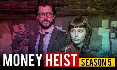 Is There Going To Be A Season 5 Of Money Heist?