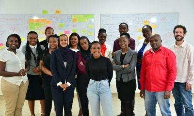 Kenya's Lami raises $1.8M to scale API insurance platform across Africa – TechCrunch