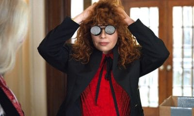 Russian Doll Season 2: According to Deadline, Sykes will guest star in the Natasha Lyonne-led series