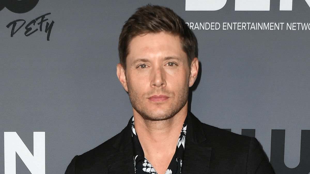 The Boys Season 3 Star Jensen Ackles Signed A Contract To Join The Production.